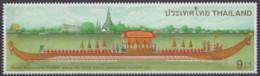 THAILANDE - Barge Royale 2001 - Tailandia