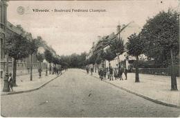 Vilvoorde Vilvorde Boulevard Ferdinand Champion (Campionlei) - Vilvoorde