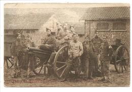BEVERLO  Camp - Leopoldsburg (Kamp Van Beverloo)