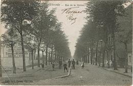 Vilvorde Vilvoorde Rue De La Station Stationlei - Vilvoorde