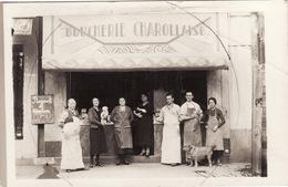 Boucherie Charollaise - Geschäfte
