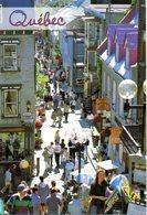 QUEBEC CARTOLINA 4293 - Quebec