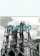80 - AMIENS -  La Cathedrale - PHOTOGRAPHE ROBERT PETIT - ATLAS-PHOTO - Lieux