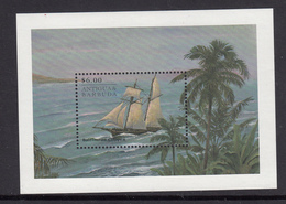 Antiqua & Barbuda MNH Michel Nr Block 398 From 1998 / Catw 5.50 EUR - Antigua En Barbuda (1981-...)