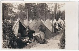 Lithuania Lietuva 1931 Palanga, Scout Scouts Scouting - Lithuania