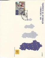 Albanie FDC 2009 - Albanie