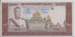 LAOS P. 14a 1000 K 1963 VF - Laos