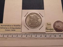 PORTUGAL 50$00  VASCO DA GAMA 1969 SILVER - Portugal