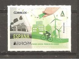 España/Spain-(MNH/**) - Edifil 5055 - Yvert 4772 - 1931-Hoy: 2ª República - ... Juan Carlos I