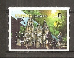 España/Spain-(MNH/**) - Edifil 5056 - Yvert 4773 - 1931-Hoy: 2ª República - ... Juan Carlos I