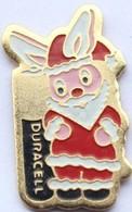 DURACELL - Père Noël - Noël