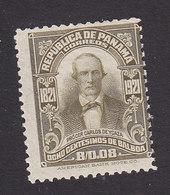 Panama, Scott #226, Mint Hinged, Ycaza, Issued 1921 - Panama