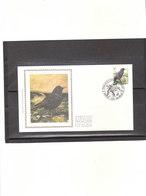 2638 Oiseau Buzin - Etourneau Sansonnet - 1985-.. Birds (Buzin)