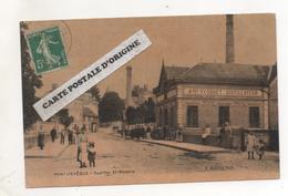 14 - PONT L'EVEQUE - QUARTIER ST MELAINE - FLOQUET DISTILLATEUR - Pont-l'Evèque