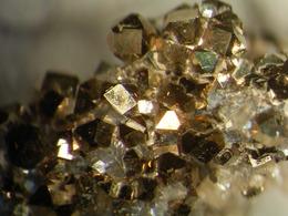 * TOP PYRITE Xls, Schretzmeyr Quarry, Wirtenbach, Bergisches Land, NRW * - Minerals