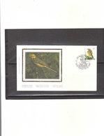2725 Oiseau Buzin - Bergeronnette Printanière - 1985-.. Birds (Buzin)