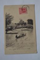Carte Postale C.M.C. 6 - Village Nègre Sur Les Bords De La GAMBIE - Gambia