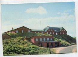 DENMARK - AK 337526 Henne Strand - Olsens Pension - Dänemark