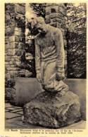BANDE - Monument érigé à La Mémoire Des 34 Fils De L'Ardenne Lâchement Abattus - 1944 - Nassogne