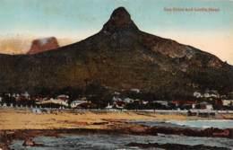 Sea Point And Lion's Head - Afrique Du Sud