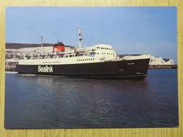 EARL SIWARD - Ferries