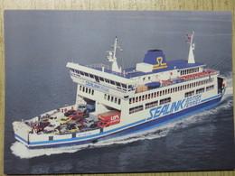 ST HELEN - Ferries