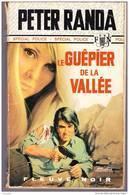 FN. Spé. Pol. N° 1085 - Le Guêpier De La Vallée - Peter Randa - ( EO 1974 ) . - Fleuve Noir