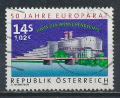 °°° AUSTRIA 1999 - Y&T N°2110 °°° - 1945-.... 2a Repubblica