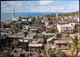 ANJOUAN - COMORES - Domoni . - Comores