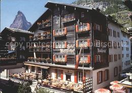 11885992 Zermatt VS Hotel Walliserhof - Zonder Classificatie
