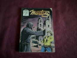 MUSTANG  No 252 - Mustang