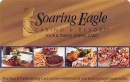 Soaring Eagle Casino Gift Card - Gift Cards