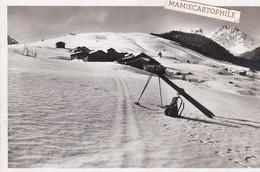 SAINT BON -  Dépt 73  - Moriond Et Ses Champs De Ski - Otros Municipios