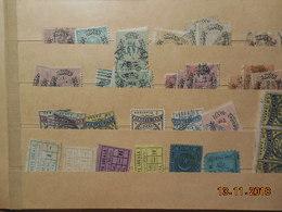 Lot De Timbres De Turquie - Stamps