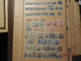 Lot De Timbres De Suede - Stamps