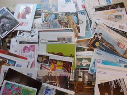 Lot N° 468  FRANCE Un Lot De Plus De 500 Cartes Maximum   / No Paypal - Briefmarken