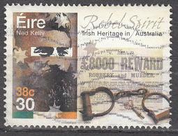 IRELAND      SCOTT NO. 1305     USED      YEAR  2001 - 1949-... Republic Of Ireland