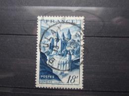 "VEND TIMBRE DE FRANCE N° 805 , CACHET "" BOULAY "" !!! - France"
