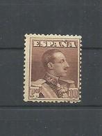 EDIFIL 323 ** 1930 - Nuevos