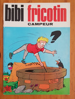 BIBI  FRICOTIN  N°72 - Bibi Fricotin