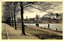 Nivelles - Plaine Reine Astrid - Le Lac (Artcolor, Pêche) - Nivelles