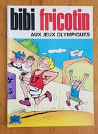 BIBI  FRICOTIN  N°68 - Bibi Fricotin