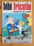 BIBI  FRICOTIN  N°79 - Bibi Fricotin
