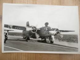 Vliegtuig Vliegdekschip 1963 - 1946-....: Modern Era
