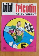 BIBI  FRICOTIN  N°49 - Bibi Fricotin