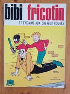 BIBI  FRICOTIN  N°40 - Bibi Fricotin