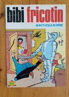 BIBI  FRICOTIN  N°85 - Bibi Fricotin