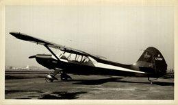 AERONCA Sedan  Aeronautical Corporation Of America 20 * 11 CM - Aviation