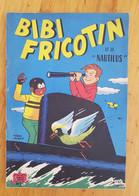 BIBI  FRICOTIN  N°54 - Bibi Fricotin