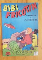 BIBI  FRICOTIN  N°39 - Bibi Fricotin